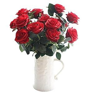 Celine lin 10 Head French Rose...