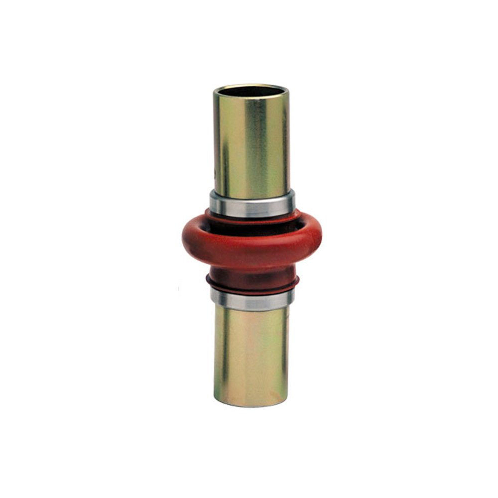 Flaming River FR1800B14 3/4'' Mil Specification U-Joint with Boot