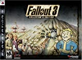 fallout 3 collectors edition - Fallout 3 Collector's Edition - Playstation 3