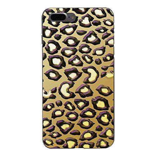 """Disagu Design Case Coque pour Apple iPhone 7 Plus Housse etui coque pochette """"Leopard"""""""