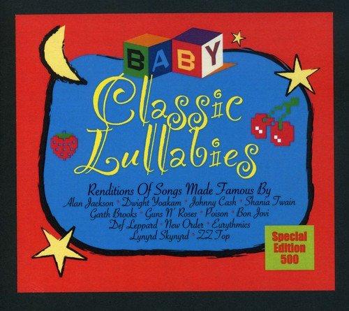 Baby Classic Lullabies