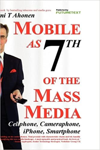 why are books considered mass media