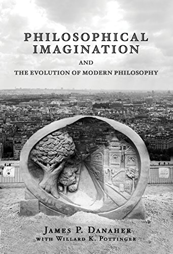 Philosophical Imagination And The Evolution Of Modern Philosophy