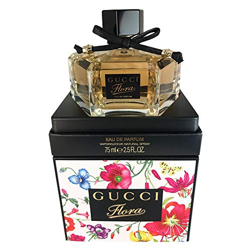 Flora By Gucci Eau-de-parfume Spray, 2.5-Ounce