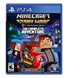 Minecraft: Story Mode- The Complete Adventure - PlayStation 4 by Telltale Games