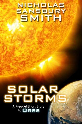 Solar Storms (Orbs Prequel (Solar Waves)