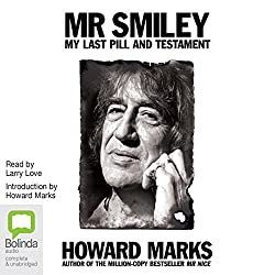 Mr Smiley
