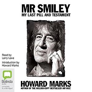 Mr Smiley Audiobook