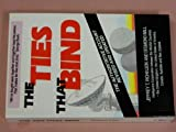 The Ties That Bind, Jeffrey T. Richelson and Desmond Ball, 0045200092