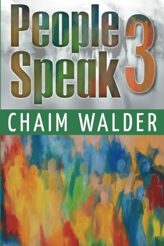 People Speak 3 (People talk about themselves) (Volume 3)