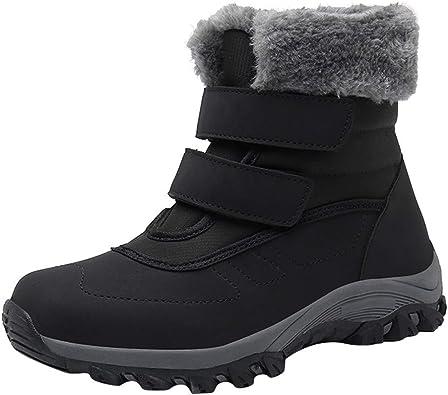 VEFSU Women Plush Flat Short Ankle