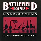 Home Ground - Live From Scotland