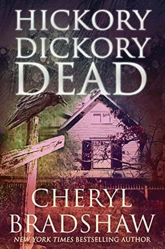 Hickory Dickory Dead (Maisie Fezziwig Book 1)
