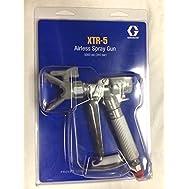 Graco Xtr-5 Airless Spray Gun with Xhd 519 Tip