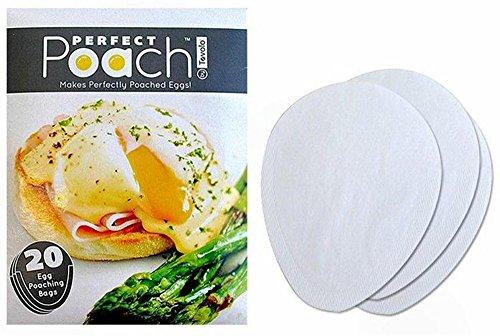 Tovolo, Perfect Poach -