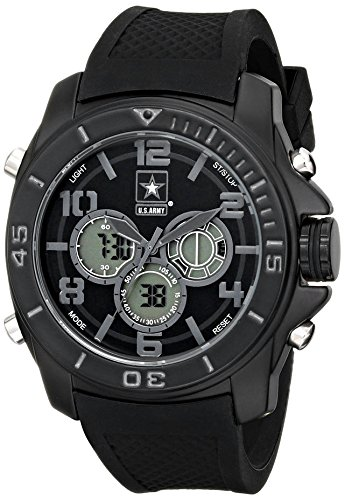 Target U.S. Army Wrist Armor Men's 37200006 C24 Stealth A...