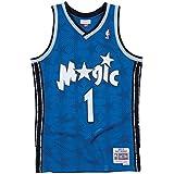 Tracy McGrady Orlando Magic Mitchell & Ness NBA Throwback Jersey - Blue