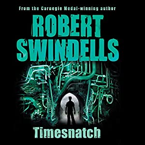 Timesnatch Audiobook