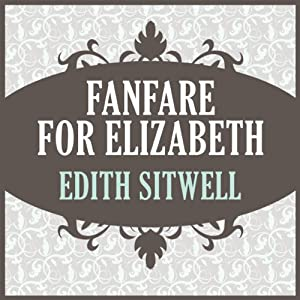 Fanfare for Elizabeth Audiobook