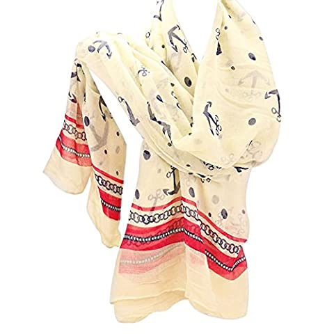 Rosemarie Collections Women's Pareo Scarf Poolside Sarong