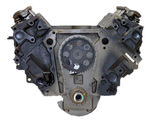 PROFessional Powertrain DD57 Chrysler 3.9L/238 Engine, Remanufactured PROFormance Powertrain
