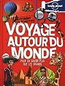 Voyage autour du monde par Dubois
