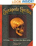 Encyclopedia Horrifica: The Terrifyin...