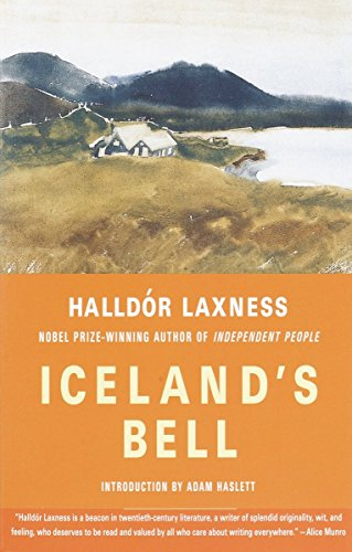 Iceland's Bell