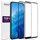 Samsung Galaxy S10e Screen Protector, Vancold 3D Full Coverage 5.8 inch (2 Pack) HD Clear Tempered Glass Screen Protector for Samsung Galaxy S10 E 2019