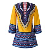 Xavigio_Women Dresses Women's Summer Bohemian