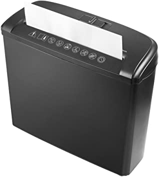 Tesco 7 Litre Electric A4 Desktop Paper Shredder Straight Cut Shredding Credit Bank Card Document Bin Amazon Co Uk Office Products,Chocolate Brown Hair Color For Morena Short Hair 2020