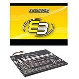 eBook Battery Pandigital Novel Tablet Color MLP3595100 R7T40WWHFI CS-PNR740SL
