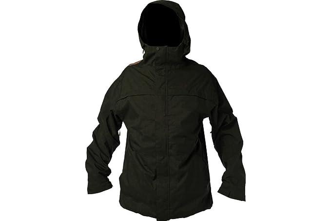 c3cb6531933 DC Shoes Amo Jacket - Chaqueta Snowboard Ski esquí Size M - Medium   Amazon.es  Ropa y accesorios