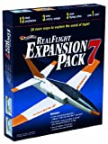 Great Planes RealFlight G5 and Above Pack 7 Expansion