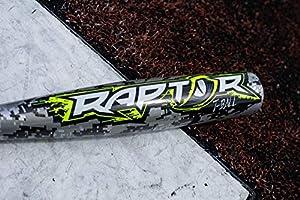 Rawlings TB8R12 24//12 Raptor Youth T-Ball USA Baseball Tee Ball Bat
