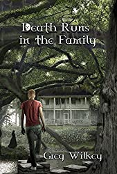Death Runs in the Family (The Neither Nor Series Book 1)