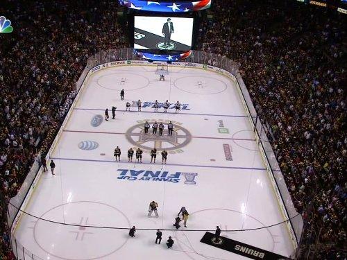 Blackhawks Hockey - 8