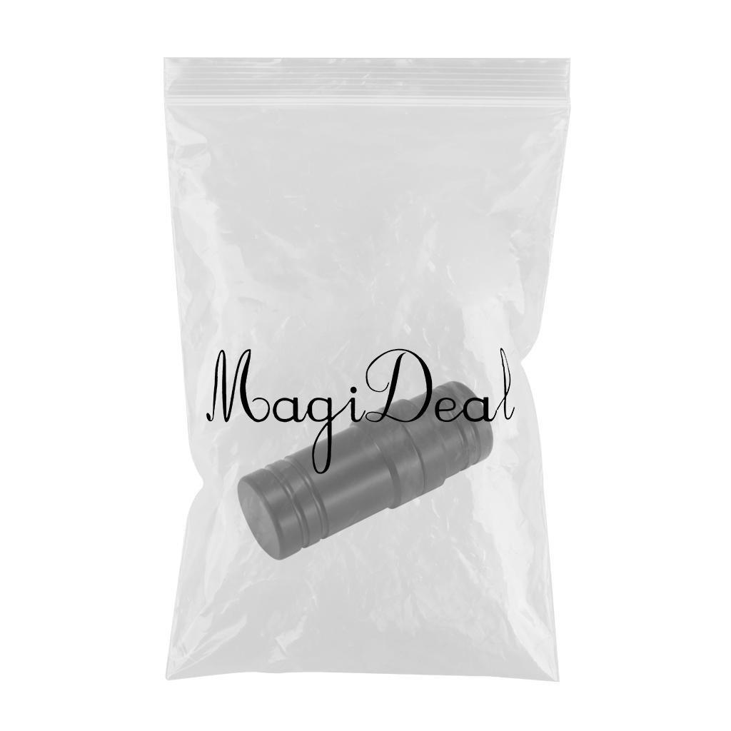 MagiDeal Pool Cue Billiard Stick Joint Protectors 3//8 x 10 1 Set Joint Caps Accessories