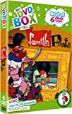 Pirate Family - Best of Series - 6-DVD Box Set ( Famille Pirate ) [ NON-USA FORMAT, PAL, Reg.2 Import - France ] by Patrick Pr??jean