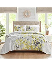 Hyde Lane Printed Comforter Set
