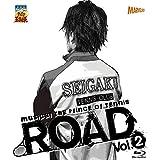 【Blu-ray】ミュージカル テニスの王子様 ROAD Vol.2