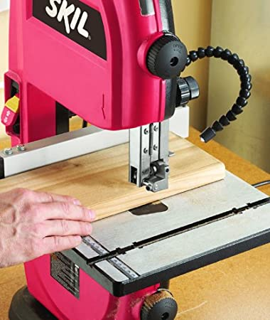 7 Best Band Saws to Buy In 2019 - Portable, Benchtop Bandsaw