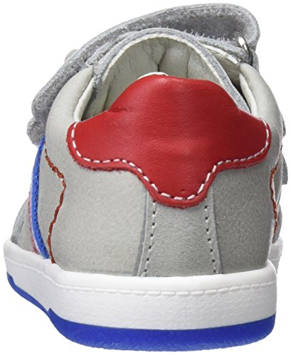Pablosky 027456, Zapatillas Para Niños Gris (Gris 027456)