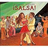 Putumayo Presents Salsa!