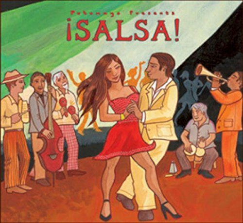Putumayo Presents Salsa! (Putumayo Salsa compare prices)