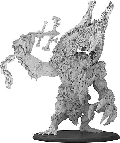 Hordes: Trollblood Sea King Gargantuan Warbeast (Resin and White Metal)