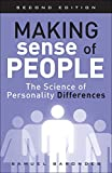 Making Sense of People: The Science of Personality Differences (2nd Edition)