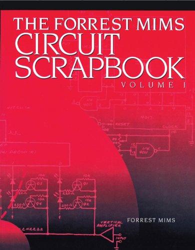 Mims Circuit Scrapbook V.I. (Fiber Scrapbook)