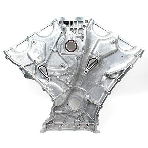 Genuine Timing Chain Cover for 09-12 Genesis Sedan Borrego 3.8L 213513C833 -