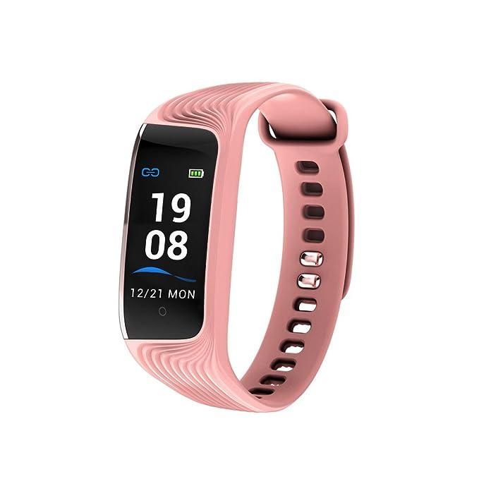 Amazon.com: Star_wuvi Smart Wrist Band Sleep Sports Fitness ...